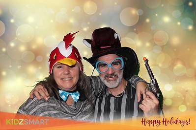 KiDZSMART Holiday Party 2017