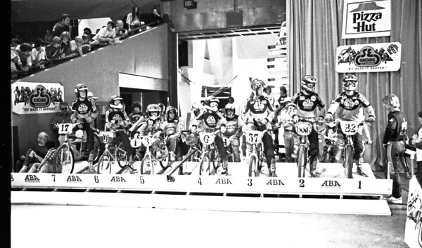 1980 ABA Fall Nationals - Anaheim Convention Center
