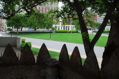 Daley Plaza 4/9/2007