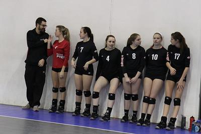 Premiere Volleyball