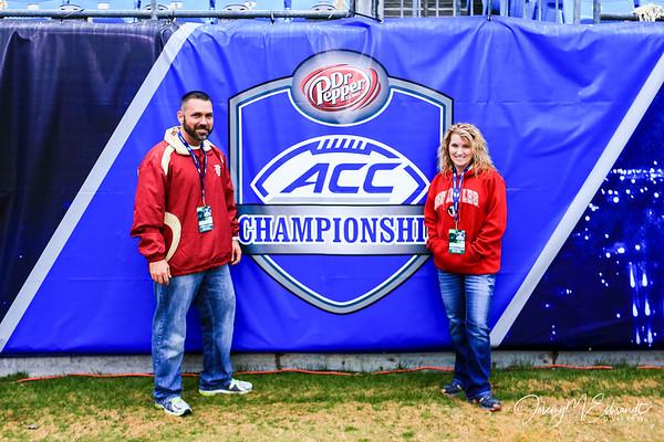 FSU vs Georgia Tech - ACC Championship 12-06-14
