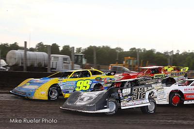 Benton County Raceway