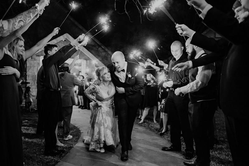 Connor & Amanda Wedding