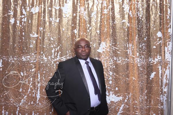 Photo Booth Mark & Mulenga