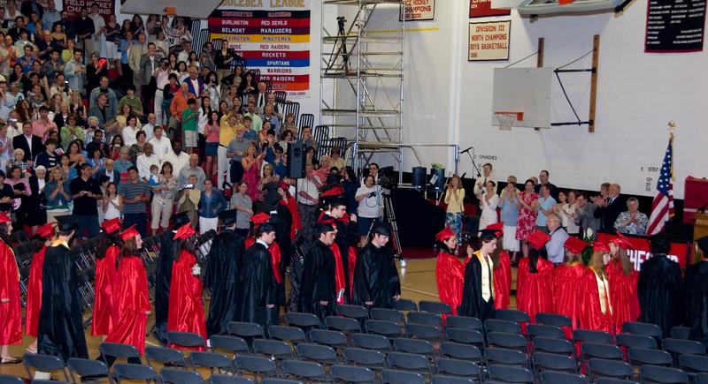 Graduation Procession   (Jun 03, 2007, 02:07pm)