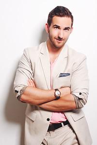 Kyle Gustin