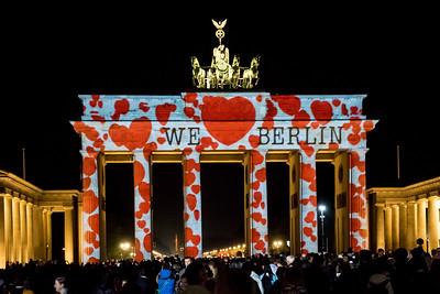 2014 Prague and Berlin