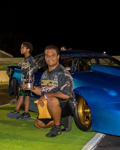 Orlando Speed World Dragway Sport Compact World Challenge Champions 10-20-2013