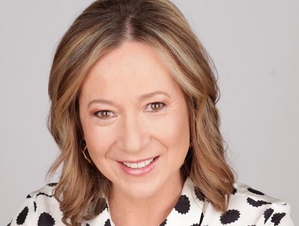 Jane Hutcheon (photo credit: City of Sydney)