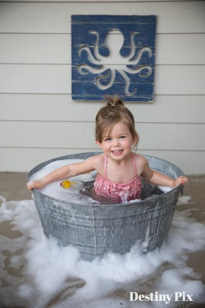 Burk Kids Bubble Bath Pix