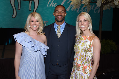 Dallas CASA - Cherish The Children Luncheon 2018