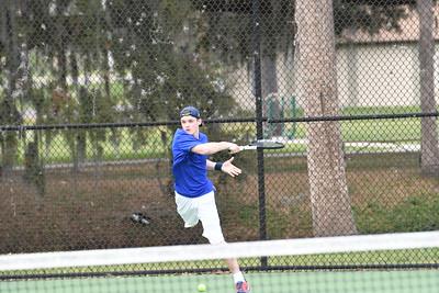 19-02-20 Boys Tennis vs VHS