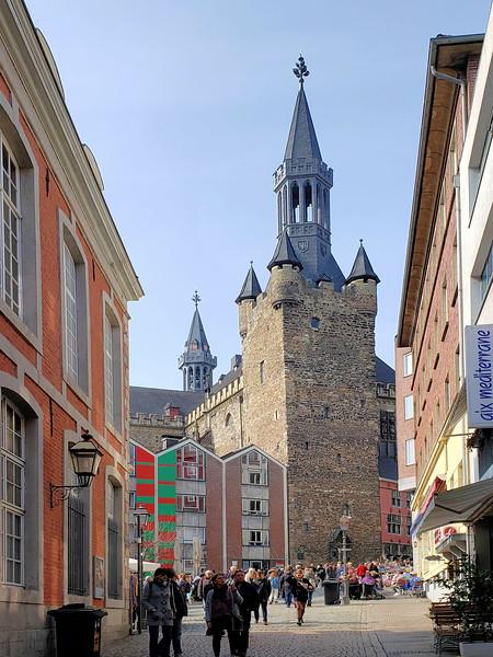 Aachen - Town Hall.jpg