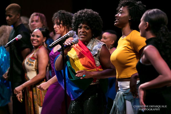 Broadway Sings for Pride 26jun2017