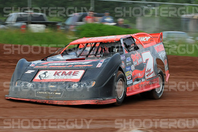 Late Models (Jul-12-2015)