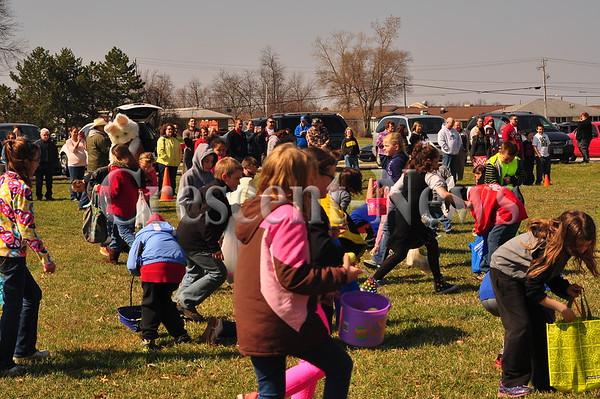 04-19-14 NEWS Moose Easter Egg Hunt