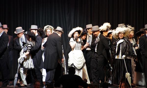 Podium Players - My Fair Lady (2011)
