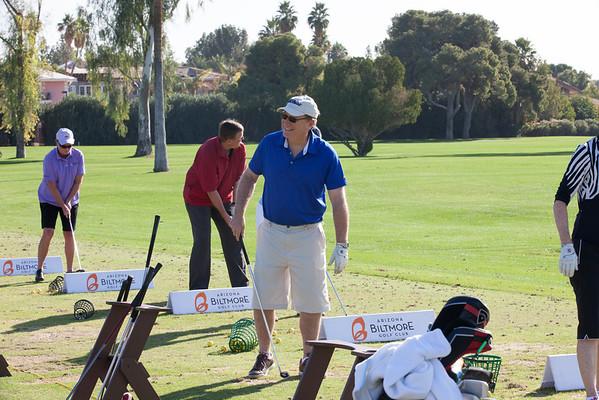 Tina Tombs LPGA 2012 Phoenix