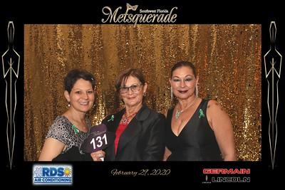 Metavivor's Metsquerade 2020
