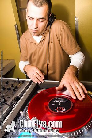 2007-11-23 [Planet M, Club M, Fresno, CA]
