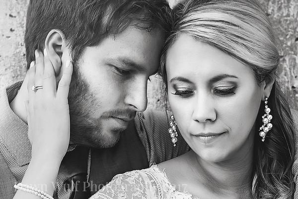 Emily & Dustin | Wedding