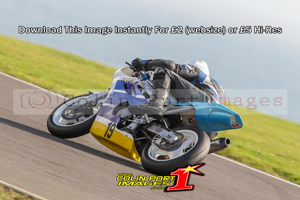 SCHOFIELD RACING ANGLESEY THUNDERSPORT 2016