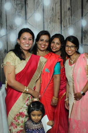 Kumar Family Celebration   8.5.18