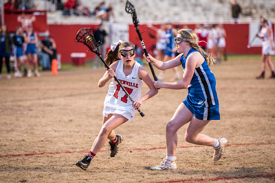 Greenville High School Girls Lacrosse