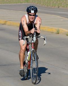 Jeremy's Triathlon