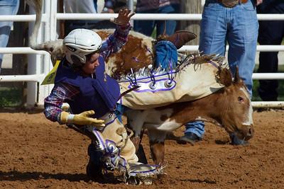 Arcadia Youth Rodeo 2010