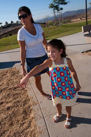 Mount Miguel Park Sept 2010