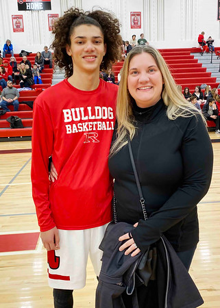 2/2020 Parents Night Varsity Basketball & Dance