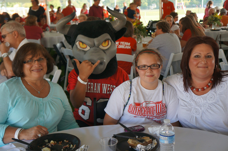 Lutheran-West-Longhorn-at-Unveiling-Bash-and-BBQ-at-Alumni-Field--2012-08-31-097.JPG