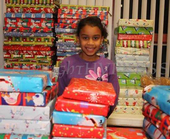 Christmas Extravaganza 2009