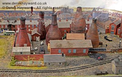 Model Railway Weekend 2019