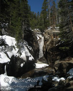 Chasm Falls Hike 5-13-2011