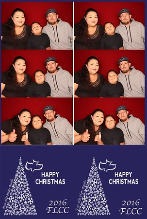 11.25.16 FLCC Christmas Party