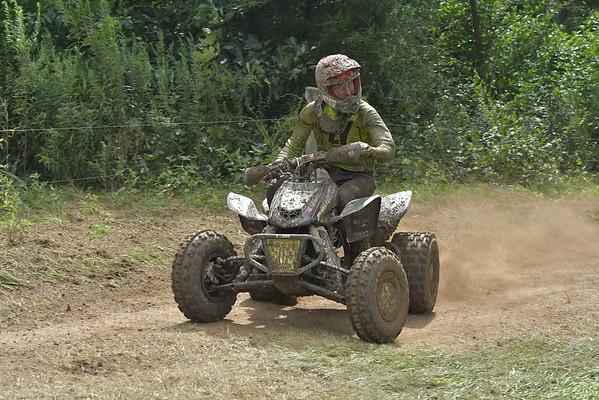 2018 IXCR Beach Farm ATV