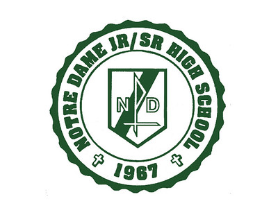 Notre Dame  High School East Stroudsburg