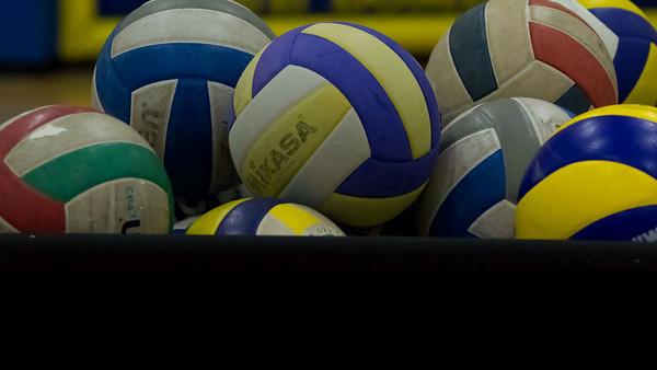 2013 Volleyball Season