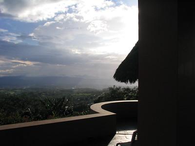 Costa Rica December 2007