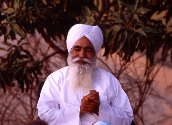 Pictures of Sant Ajaib Singh Ji