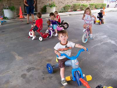 St Jude Bike-A-Thon-Fundraiser