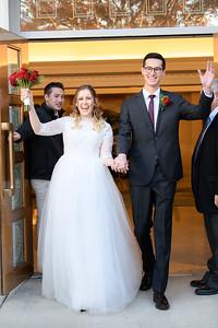 2018-12-22 Hunter and Ryan Wedding