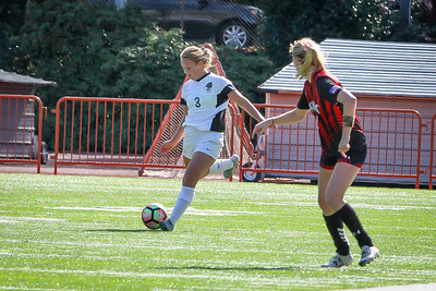 Lewis and Clark Women's Soccer