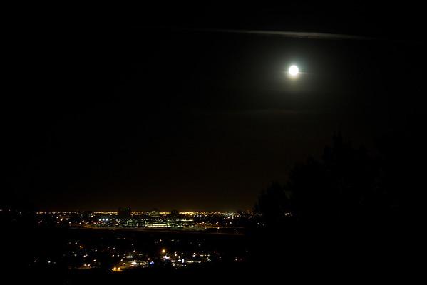 September 16 - Full Moon