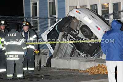 Lenox St. MVA (New Haven, CT) 12/1/07