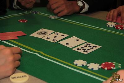 Repas & Casino