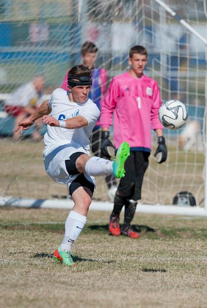 Northridge Vs Fremont Soccer