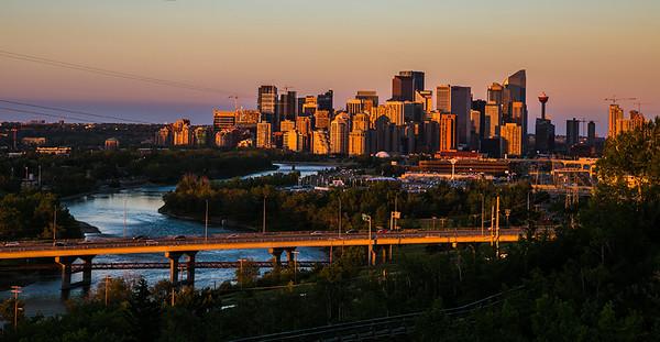 Calgary 7 15